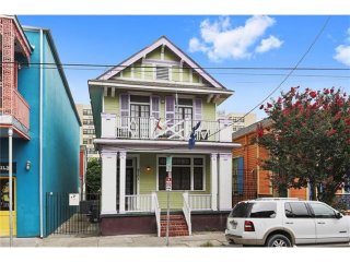 French Quarter-Frenchmen Street Estate - New Orleans vacation rentals