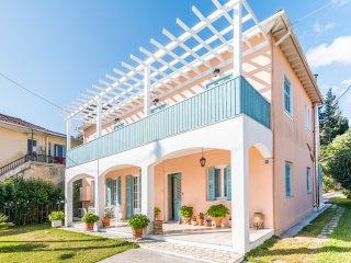 1 bedroom Apartment with Internet Access in Lygia - Lygia vacation rentals