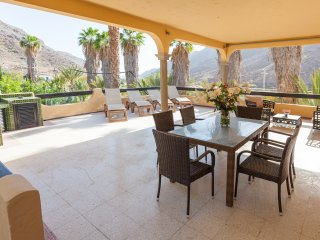 Nice Villa with Internet Access and A/C - Playa de Mogan vacation rentals
