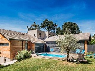 La maison de Karen Chocolat : votre séjour de rêve près de lyon - Limonest vacation rentals