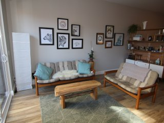 Stylish Studio Apartment - Victoria vacation rentals