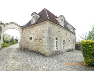 Room (BS) in Chateau de Montramé an 11th Century Castle - Provins vacation rentals