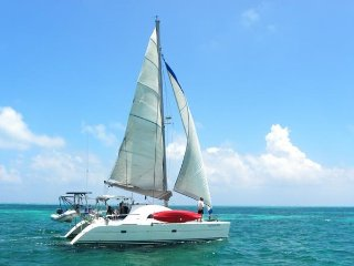 San Blas Adventure on the Catamaran NOMAD - El Porvenir vacation rentals