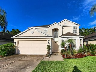 Polished 5 bedroom 3 bath Highlands Reserve home from $180nt - Orlando vacation rentals
