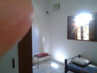 Hostel vila tiberio ou hoapitalidade - Ribeirao Preto vacation rentals