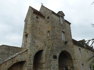 Room (TD2) in Chateau de Montramé an 11th Century Castle - Provins vacation rentals