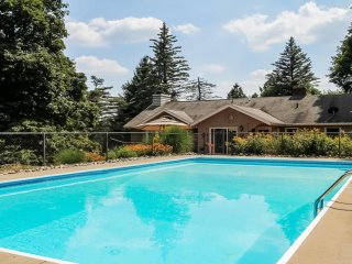 Huge Estate with acreage, pool, hot tub, & fire pit. Kid & Pet Friendly! Near GR - Lowell vacation rentals