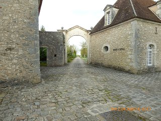 Room (DP1) in Chateau de Montramé an 11th Century Castle - Provins vacation rentals