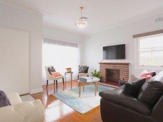 3 bedroom House with Deck in Parramatta - Parramatta vacation rentals