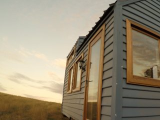 Ecohaus Haven Northern Farmstay - Forth vacation rentals