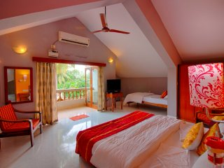 4 BHK Beach Villa Hippolitto - Calangute vacation rentals