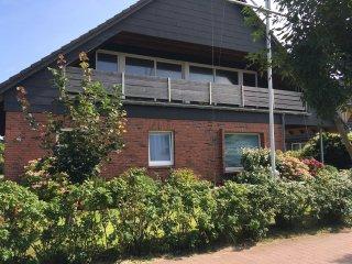 """Residenz Glücksmomente: Wohnung 2:  """"Sonne auf der Haut"""" - Langeoog vacation rentals"""