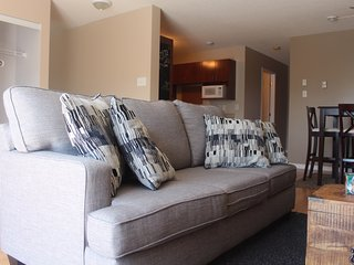 2 Bedroom Cozy Condo ready for your stay - Gatineau vacation rentals