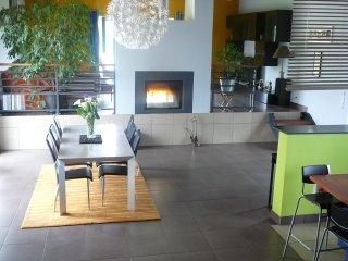 Maison 220 m² & Jardin de 1200 m² - Chantepie vacation rentals