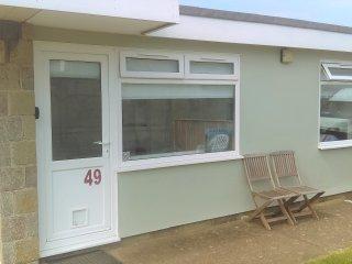 49 Sandown Bay Holiday Centre - Sandown vacation rentals