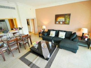 2 Bed Apt + Maid - The Palm - Al Hamri - Riva Club Access - Dubai vacation rentals
