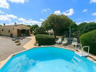 Cozy 2 bedroom Villa in Sant  Lluis es - Sant  Lluis es vacation rentals