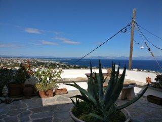 Perfect 1 bedroom House in Artemida - Artemida vacation rentals
