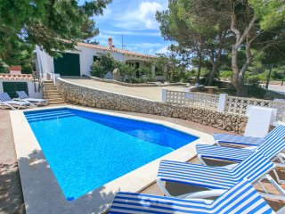 Cozy 3 bedroom Villa in Alcaufar - Alcaufar vacation rentals