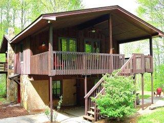 The Historic Ol' Gun Range Cabin - Whittier vacation rentals