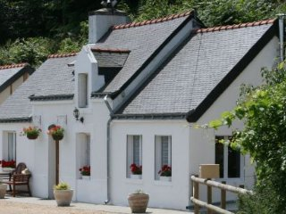 Riverside cottage to rent in Brittany - Saint-Barthelemy vacation rentals
