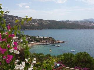 Bodrum Boğaziçi Villa Near The Sea With Swimming Pool # 345 - Bogazici vacation rentals