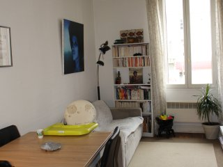 Appartement hyper centre Poissy 60 m2 - Poissy vacation rentals
