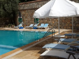 Bodrum Center Apartment With Shared Swimming Pool # 361 - Bodrum vacation rentals
