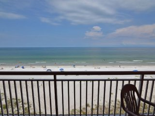 Chateaux Beachfront Premium Condo # 504 - Indian Shores vacation rentals