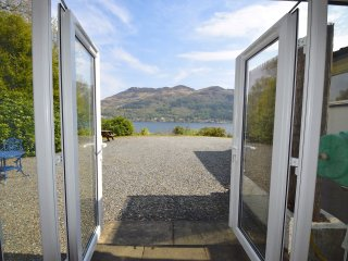 Bright 1 bedroom Cottage in Lochgoilhead with Internet Access - Lochgoilhead vacation rentals