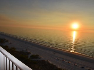 Sand Castle II Beachfront Standard Condo # 902 - Indian Shores vacation rentals