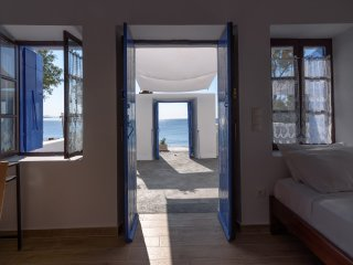 Santorini Island Kamari Beach House - Kamari vacation rentals