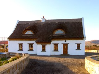Clonbur, Lough Corrib, County Galway - 16064 - Cornamona vacation rentals