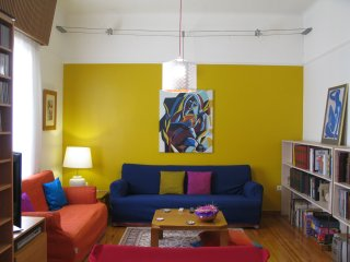 Central Stylish Apartment in Corinth - Corinth vacation rentals