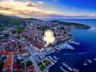 1 bedroom Apartment with Internet Access in Hvar - Hvar vacation rentals