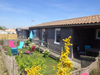 Nice House with Internet Access and Wireless Internet - Tharon-Plage vacation rentals