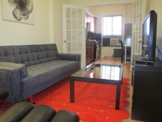**Large 1Bedroom, Steps From Columbus Circle, Beautifully Furnished , Perfect** - New York City vacation rentals