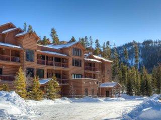 Mountain Lake Condo (***********) - Big Sky vacation rentals
