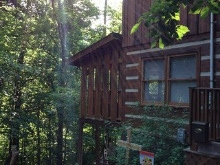 Big Cabin - Townsend vacation rentals