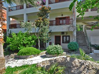 New listing! Paradise House by St John's Beach - Myrina vacation rentals