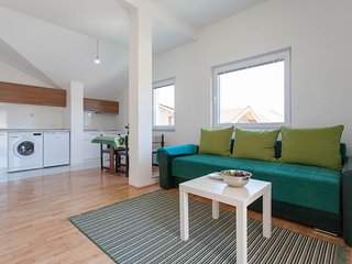 Cozy apartment in Struga center - Struga vacation rentals