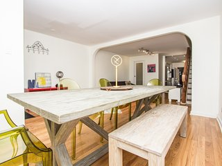 Beautiful House Queen & Ossington - Toronto vacation rentals