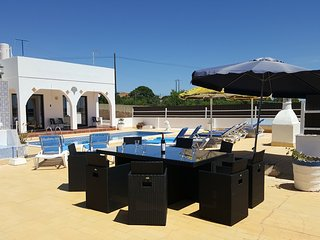 Lovely Villa with Private Pool in Albufeira - Branqueira vacation rentals