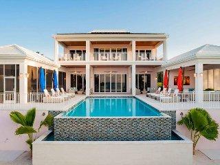 """7 BR """"Kaia Kamina"""" 30% OFF MAY 2017 STAYS! - Grand Cayman vacation rentals"""