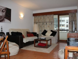 Apartamento Ténis Golf Mar with Pool. Vilamoura. - Vilamoura vacation rentals