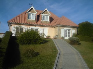 Nice House with Satellite Or Cable TV and Garage - Valongo vacation rentals