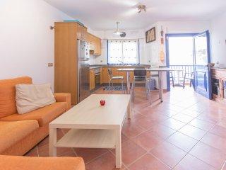 Suame Balcony Terrace Sea View WiFi - El Cotillo vacation rentals