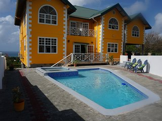 Faiths Villa Glory Seeda 2 Bedroom Apartment - Signal Hill vacation rentals