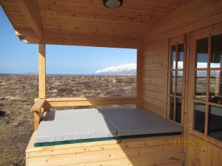 Lovely House with Television and Microwave - Hauganes vacation rentals