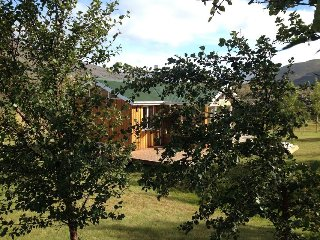 Cottage by the river in Brynjudalur - Skalafell vacation rentals